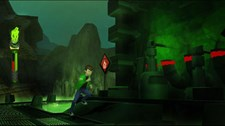 Ben 10 Alien Force: Vilgax Attacks Screenshot 1
