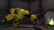 Ben 10 Ultimate Alien: Cosmic Destruction Screenshot 1
