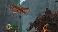 Ben 10 Ultimate Alien: Cosmic Destruction Screenshot 8