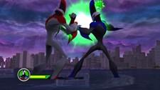 Ben 10 Ultimate Alien: Cosmic Destruction Screenshot 4