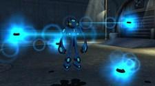 Ben 10 Ultimate Alien: Cosmic Destruction Screenshot 2