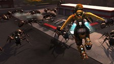 Earth Defense Force: Insect Armageddon Screenshot 5
