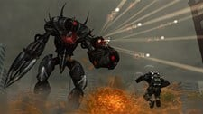 Earth Defense Force: Insect Armageddon Screenshot 4