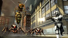 Earth Defense Force: Insect Armageddon Screenshot 4