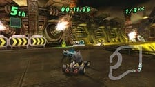 Ben 10 Galactic Racing Screenshot 4