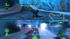 Ben 10 Galactic Racing Screenshot 2