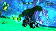 Ben 10 Galactic Racing Screenshot 8