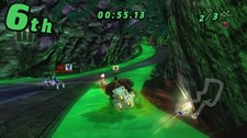 Ben 10 Galactic Racing Screenshot 5