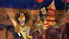 Madagascar 3: The Video Game Screenshot 1