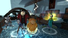 Rise of the Guardians Screenshot 1