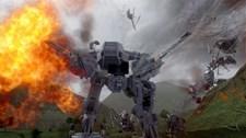 Earth Defense Force 2025 Screenshot 1
