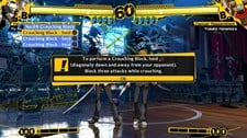 Persona 4: Arena Screenshot 2