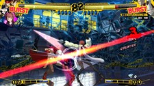 Persona 4: Arena Screenshot 8