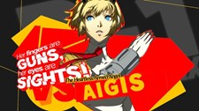 Persona 4: Arena Screenshot 5