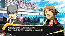 Persona 4: Arena Screenshot 4