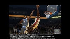 NBA LIVE 06 Screenshot 4