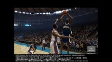 NBA LIVE 06 Screenshot 3