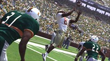NCAA Football 07 Screenshot 4