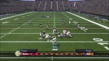 NCAA Football 07 Screenshot 3