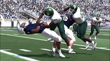 NCAA Football 07 Screenshot 1