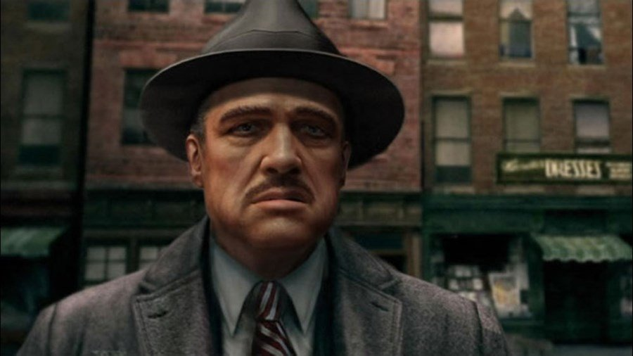 The Godfather News, Achievements, Screenshots and Trailers