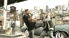 Def Jam: Icon Screenshot 5