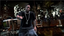 Def Jam: Icon Screenshot 1