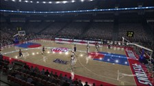 NBA LIVE 07 Screenshot 7