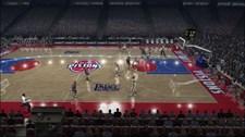 NBA LIVE 07 Screenshot 4