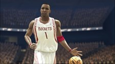 NBA LIVE 07 Screenshot 4