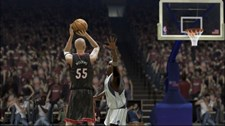 NBA LIVE 07 Screenshot 2