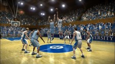 NCAA March Madness 07 Screenshot 5