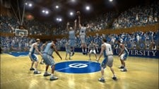 NCAA March Madness 07 Screenshot 4