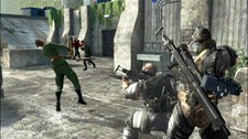 Army of TWO Screenshot 1
