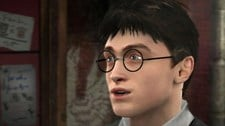Harry Potter & The Half-Blood Prince Screenshot 1