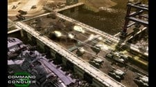 Command & Conquer 3: Tiberium Wars Screenshot 6
