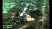 Command & Conquer 3: Tiberium Wars Screenshot 3