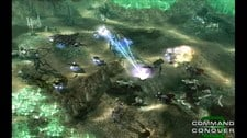Command & Conquer 3: Tiberium Wars Screenshot 2