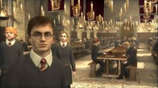 Harry Potter & The Order Of The Phoenix Screenshot 1
