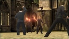 Harry Potter & The Order Of The Phoenix Screenshot 7