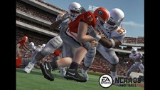 NCAA Football 08 Screenshot 1