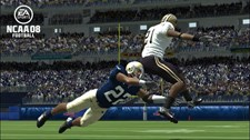 NCAA Football 08 Screenshot 3