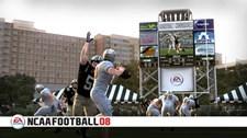 NCAA Football 08 Screenshot 8