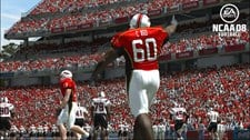 NCAA Football 08 Screenshot 8