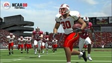 NCAA Football 08 Screenshot 6