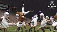 NCAA Football 08 Screenshot 5