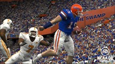 NCAA Football 08 Screenshot 4