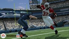 Madden NFL 08 Screenshot 5