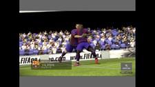 FIFA 08 Screenshot 2