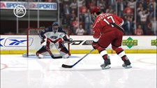 NHL 08 Screenshot 1